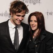 Twilight stars Pattinson and Kristen are nominated for Choice awards