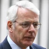 Sir John Major has denounced the decision to hold Iraq War inquiry hearings in private