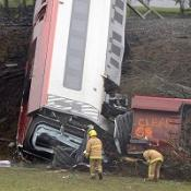 An independent inquest is to be held into the 2007 Grayrigg crash.