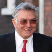 Martin Shaw says Indian spiritualism saved him from heavy drinking