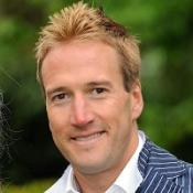 Ben Fogle said he should have allowed himself to recover