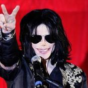 Michael Jackson fans paid their tribute at Jackson's Walk of Fame star