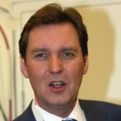 Former health secretary Alan Milburn says he will step down as a Member of Parliament.