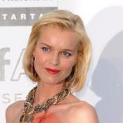 Eva Herzigova isn't a fan of plastic surgery