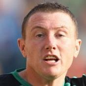 Paddy Kenny
