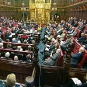 Young people are set for groundbreaking debate at the House of Lords