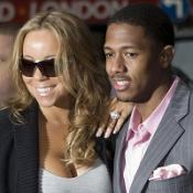 Nick Cannon said he understood why Mariah Carey was choked up