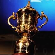 William Webb Ellis Trophy