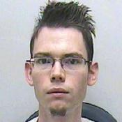 Christopher Monks has been convicted of plotting to kill his adoptive parents
