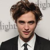 Rob Pattinson says over-keen fans give him the spooks