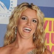 Britney Spears is up for Video Of The Year for Womanizer