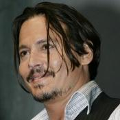 Johnny Depp has pulled out of Terry Gilliam's film