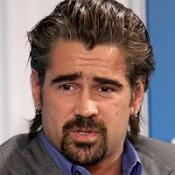 Is Colin Farrell going to replace Johnny Depp?