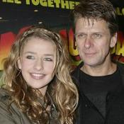 Andrew Castle said his daughter almost died after being given Tamiflu