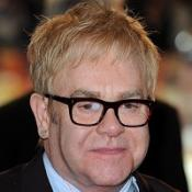 Elton John plays the piano on Alice In Chains' song