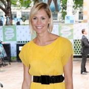 GMTV's Jenni Falconer got engaged in New York