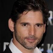 After a recent heavy filming schedule, Eric Bana seems content to take a well-earned rest
