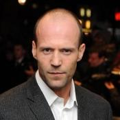 Jason Statham is currently shooting his new movie in London
