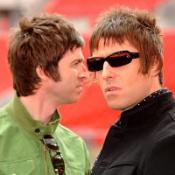 Liam Gallagher claims he and Noel don't speak to each other