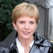 Anne Robinson said all television was 'sexist and ageist'