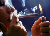 Smoking drugs