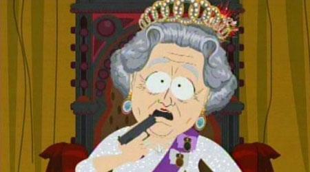 They killed Queenie | Metro News