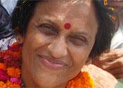 Rita Bahuguna Joshi has apologised