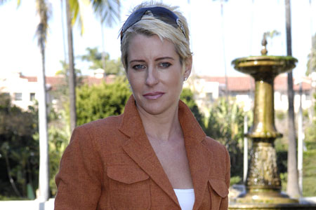 Sarah Symonds appeared on Ramsay's Hell's Kitchen programme