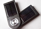 Freeloader Pro portable solar charger