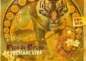 Ojos De Brujo: Techarí Live