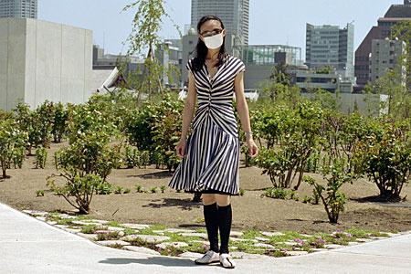 tokyo mask