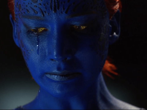 Everyone's crying in new X-Men: Days of Future Past trailer