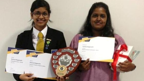 Campaign to keep straight-A student Yashika Bageerathi from being deported gathers pace