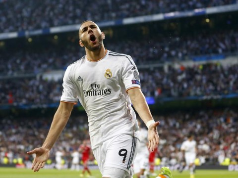 Bayern Munich name THREE goalkeepers but can't stop Karim Benzema giving Real Madrid victory