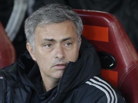 Minnows mentality proves Jose Mourinho was never right for Manchester United