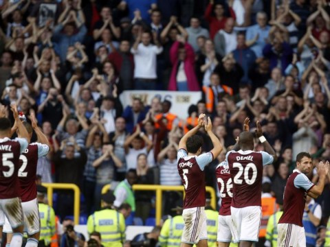 Why West Ham's fans should win the Hammer of the Year award