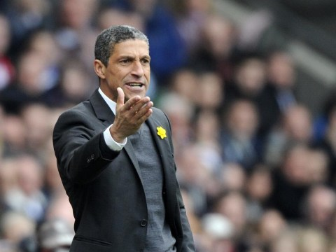 Can Neil Adams save Norwich City from the drop?