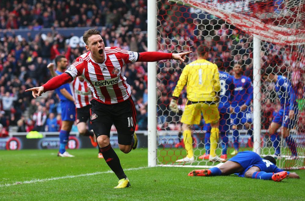 Sunderland have exactly what Fulham don't have in Premier League relegation battle – Connor Wickham