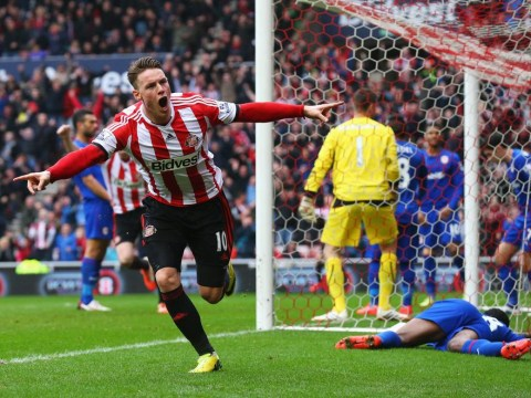 Sunderland have exactly what Fulham don't have in Premier League relegation battle – Connor Wickham