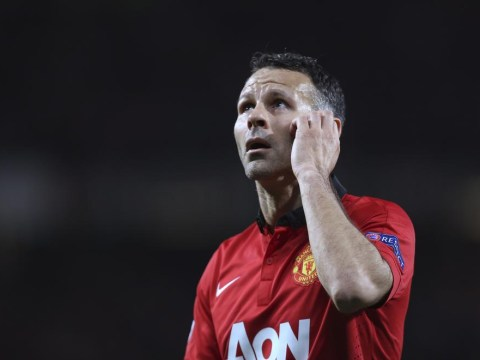 Ryan Giggs 'ready to quit Manchester United altogether'