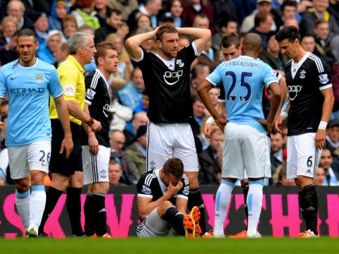 World Cup dream over for Jay Rodriguez after Southampton star ruled out for six months
