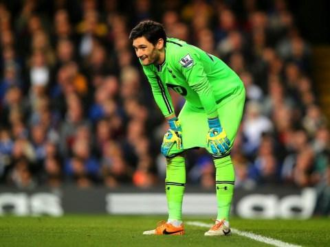 Tottenham on guard as Champions League trio eye summer move for Hugo Lloris