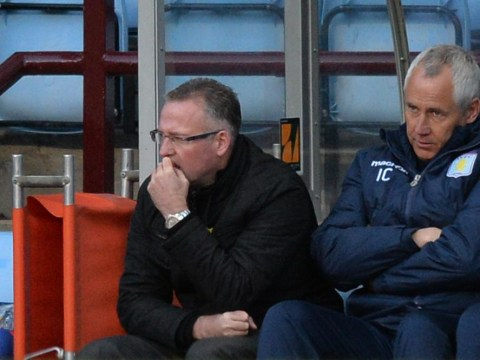 An Aston Villa hero on the bench is great – but some claret-and-blue passion is needed in the boardroom