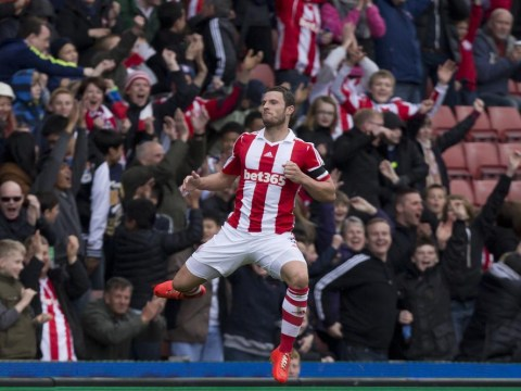 Stoke still targeting ninth place finish in Premier League after luck favours them