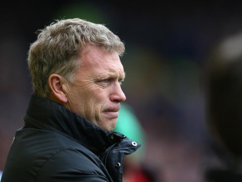 Top five bets to replace David Moyes as Manchester United manager