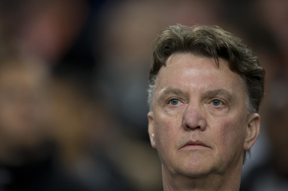 Louis van Gaal 'to agree three-year £25m contract as Manchester United manager this week'