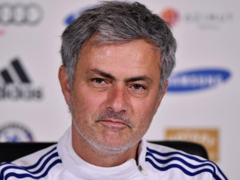 Deco: Jose Mourinho can cause Champions League shock with Chelsea