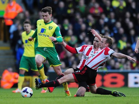 No room for faint hearts at Norwich as the clappers, James Morrison, Saido Berahino and an expectant Yellow Army set the scene for a fire-cracker
