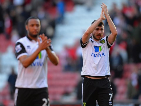 Norwich players to refund fans' Swansea tickets after yet another away defeat