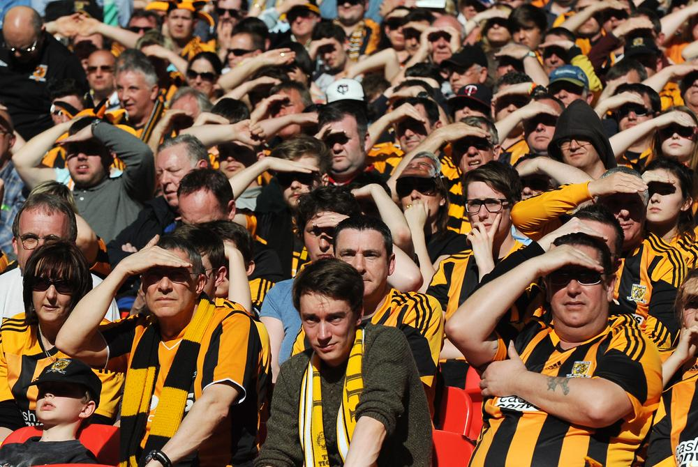 Hull City fans facing frantic dash for last train home after booking FA Cup final against Arsenal